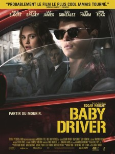 baby driver fr